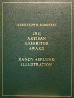 Kerrytown Bookfest Award 2011